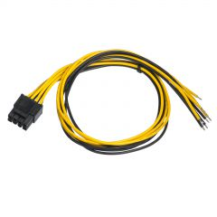 Servisní kabel ATX AK-SC-22 EPS 8-pin 450 mm